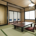 10 tatami Japanese-style room (smoking room only)