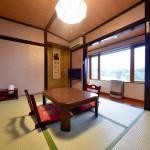 6 tatami Japanese-style room